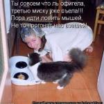 tn_кот с хозяйкойй