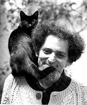 кот и писатель
