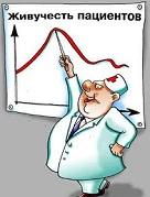 график у врачей