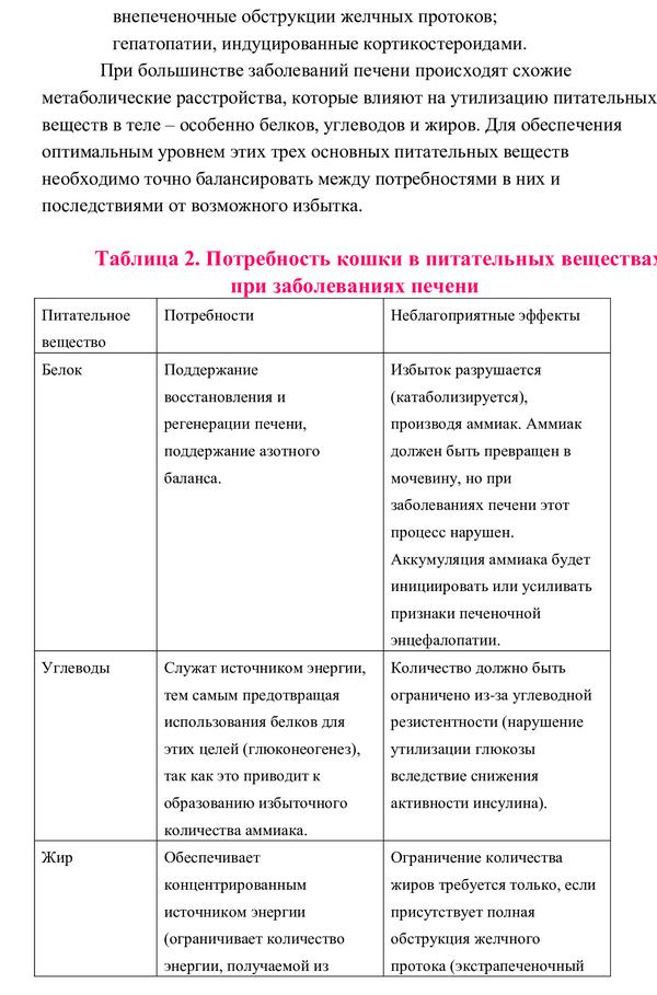 Диетотерапия почечных заболеваний9